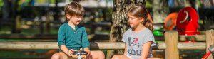 Camping avec animations en Charente Maritime