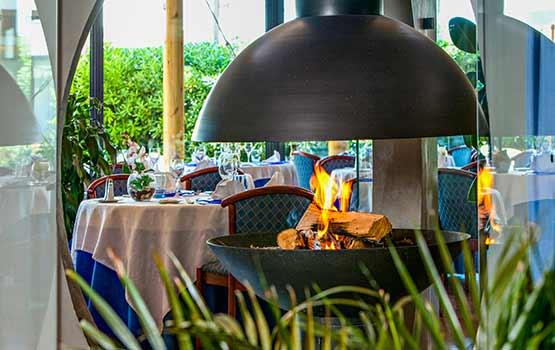 Camping avec restaurant en Charente Maritime