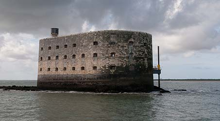 Découvrir Fort Boyard