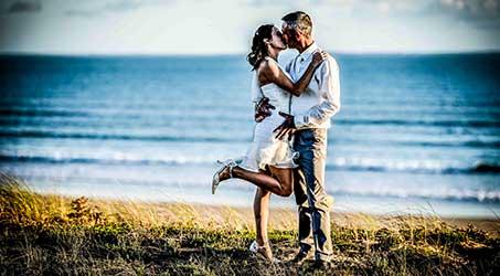Organiser un mariage en Charente Maritime