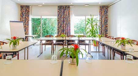 Organiser des réunions professionnelles en Charente Maritime