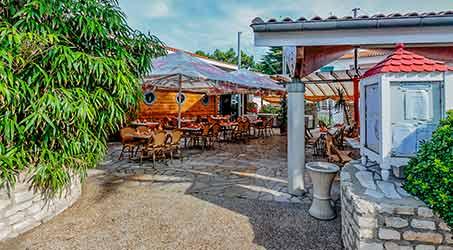 Restaurant en Charente Maritime