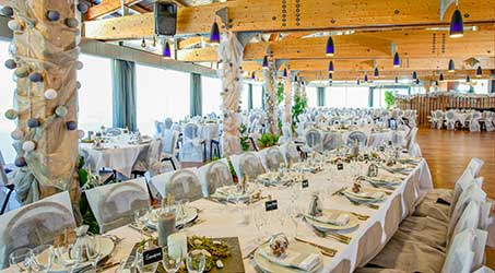 Salle de mariage en Charente Maritime