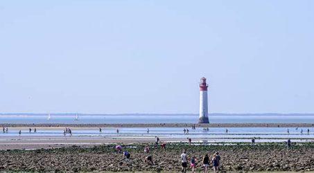 Séjour à la plage en Charente Maritime