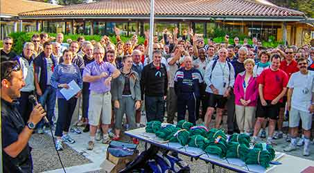 Séminaires en Charente Maritime