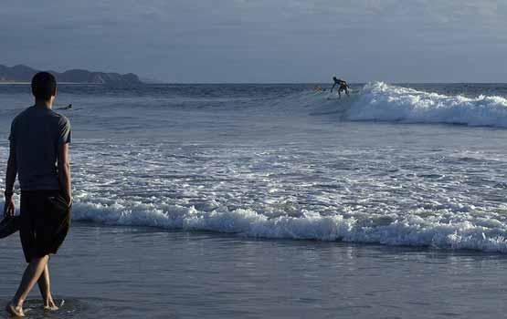 Surf activité Charente maritime