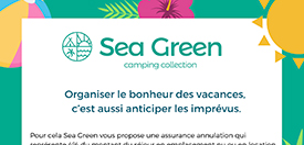 assurance annulation camping arcachon