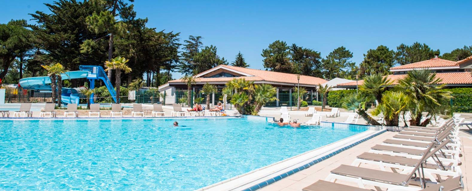 camping piscine grenettes seagreen