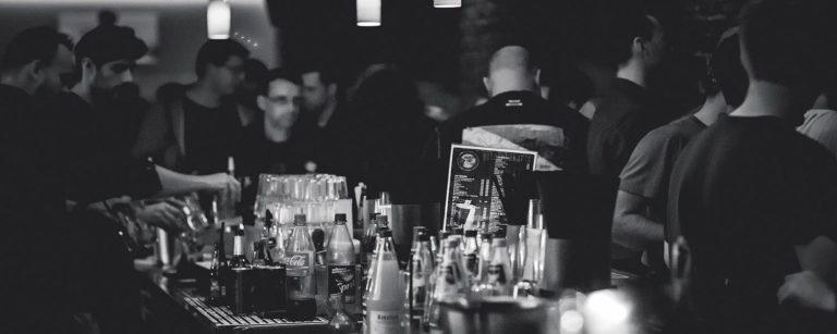 les bars de l'île de Ré