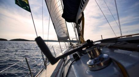 louez bateau sur l'île de Ré