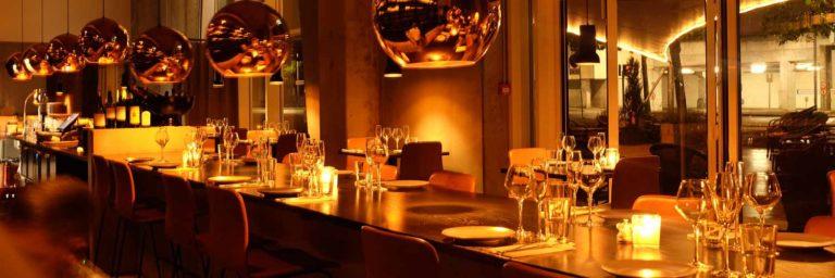 trouver un restaurant Ile de Ré