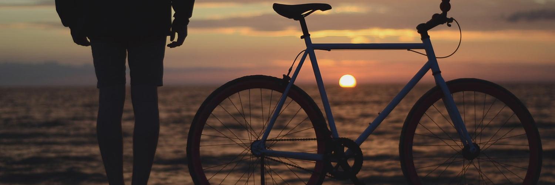 les pistes pour vélo ile de ré