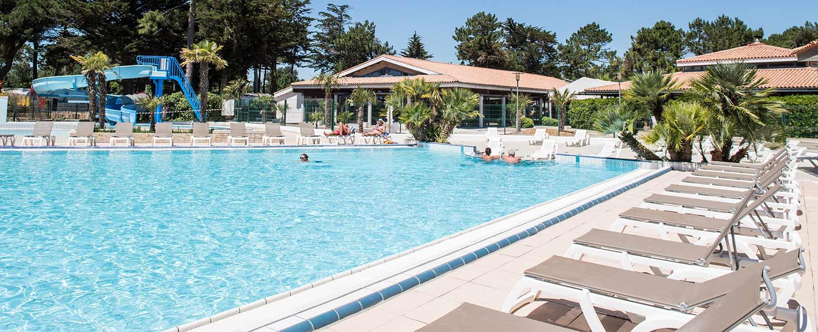 location camping avec piscine